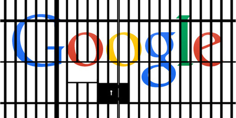 5 Times Google Penalized Itself For Breaking Its Own SEO Rules | imedina | Scoop.it