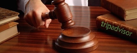 Pourquoi TripAdvisor est un Tribunal - Artiref | Revue de presse | Scoop.it