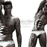 Calvin Klein Concept Underwear Campaign Preview | F.TAPE ... | DO NOT ALWAYS WEAR THE RECOIL UNDERWEAR | Scoop.it
