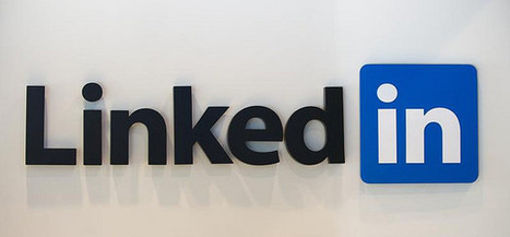 LinkedIn is The Next Big Thing | Managing Technology and Talent for Learning & Innovation | Scoop.it