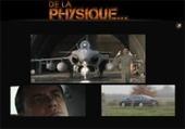 De la physique, première fiction pédagogique | Digital media for teaching and learning | Scoop.it