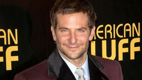 Watch Bradley Cooper Do Interviews in French - ABC News   French teaching stuff   Scoop.it