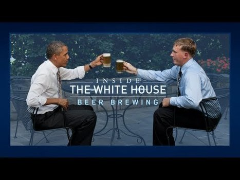 Ale to the Chief: White House Beer Recipe | The White House | Vin & Gastronomie | Scoop.it