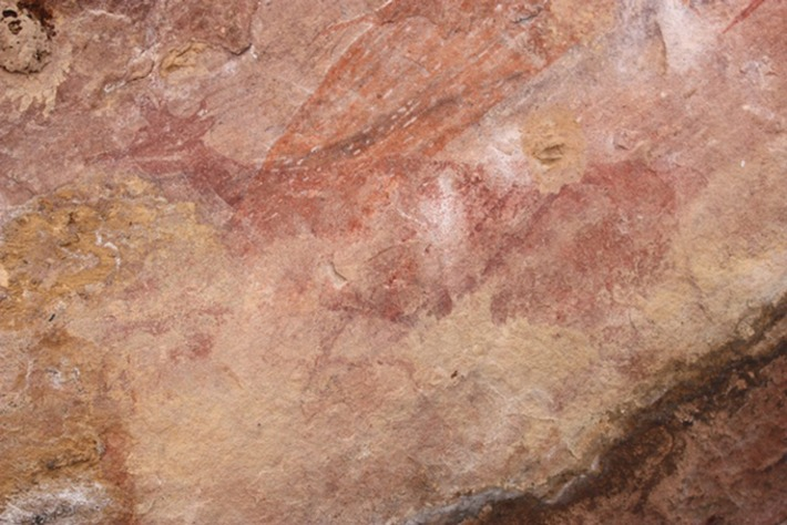 Gathering evidence for rich ancient rock-art practice in Southeast Asia | Past Horizons | Asie | Scoop.it