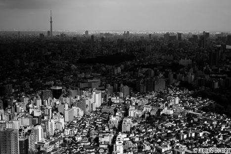 Les rues de Tokyo avec le Fuji Xpro 1 | Nicolas Lambert | Fujifilm X Series APS C sensor camera | Scoop.it