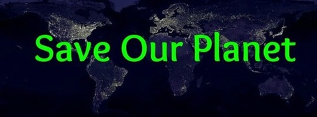 SAVE Our Planet: Occupy Together | Save Our Planet | Scoop.it