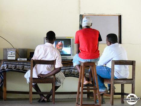 La télévision numérique en Afrique : une révolution pour les publics ?   AfrICT (Africa ICT) News   Scoop.it