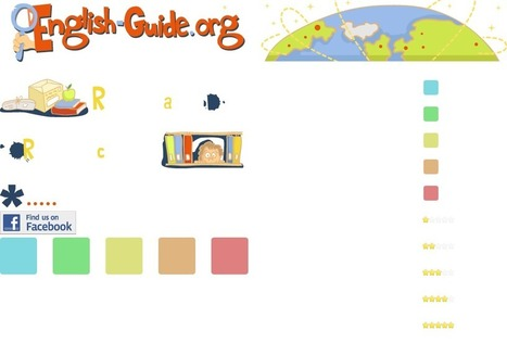 English-Guide.org | English learning and teaching | Scoop.it