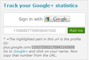 Scopriamo gli utenti più attivi su Google Plus grazie a Google+ ... | About Google+ | Scoop.it