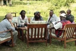 First Art of Hosting Training in Kenya, 18 – 20 November, 2013 ... | Art of Hosting | Scoop.it