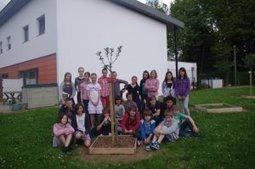 Fédération Patrimoine-Environnement - Concours scolaire du meilleur petit journal du patrimoine 2013 | Actualité Culturelle | Scoop.it