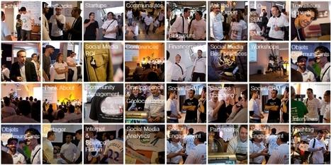 #W2C11 Webdeux.Connect 2011 Paris - Conférences, Workshops, Networking au coeur de l'Internet Francophone | Toulouse networks | Scoop.it