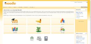 Crea cursos virtuales con Moodle, Chamilo o Teachem | Educación a Distancia y TIC | Scoop.it