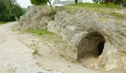 PORTUGAL : Palmela: Grutas da Quinta do Anjo têm Zona Especial de Protecção | World Neolithic | Scoop.it
