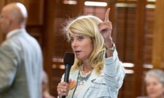 Monster Abortionist Satanist BARBIE: Abortion Heroine to Run for Governor of TX, Satan is Tickled Pink - Clash Daily