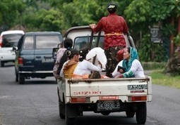 Transport! | Indonesia travel information | Scoop.it