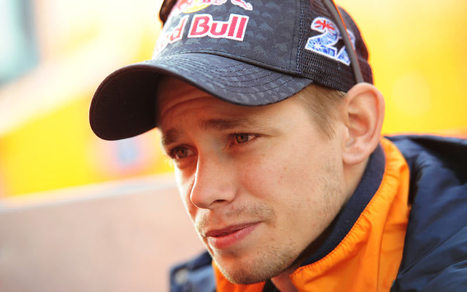 Casey Stoner: Hard to judge Ducati potential | MCN | Ductalk Ducati News | Scoop.it