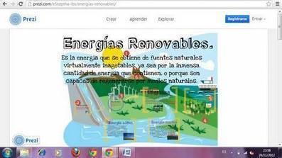 Cómo crear clases más dinámicas - Clarín - Clarín.com | Prezi | Scoop.it