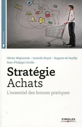 Stratégie achats : l'essentiel des bonnes pratiques | Nouveautés | Scoop.it