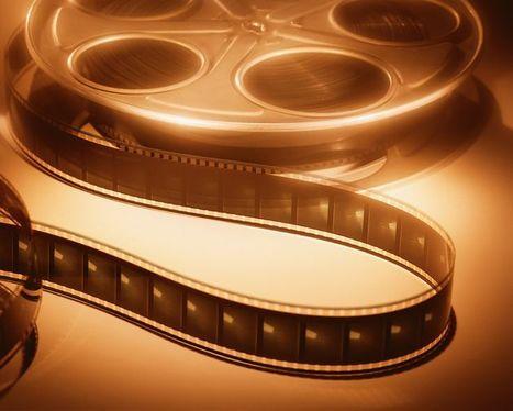De plus en plus de personnes vont au cinéma - Le 13h de la Com | cinéma | Scoop.it