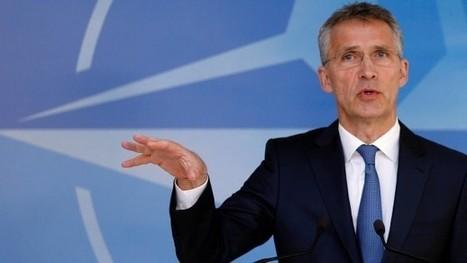 Nato-Außenministertagung: Bündnis will Nachbarn bewaffnen | Book Bestseller | Scoop.it