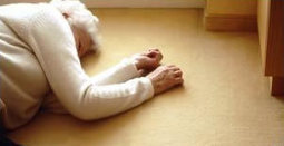 Canada Is Unnecessarily Paying Three Billion Dollars A Year For Falls | Fall Prevention | Scoop.it