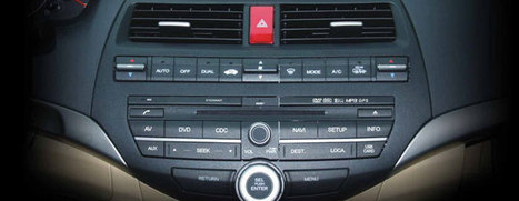 Buy Plush Car Audio Speakers Online - StockRadios | Stock Radios | Scoop.it