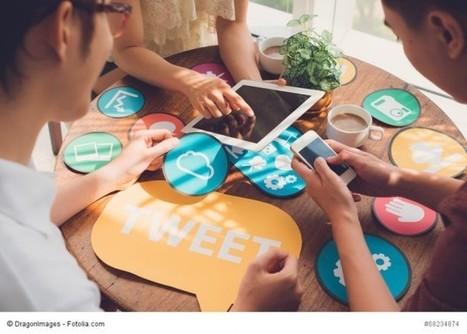 Come portare i Social Media in azienda? La parola a Filippo Giotto | Problem Telling | Scoop.it