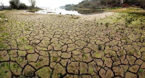 13 diciembre 2012 09:14:00 El Congreso insta al Gobierno a elaborar una normativa sobre cambio climático / Noticias / Contenidos / Inicio - EFE Verde | Agua | Scoop.it