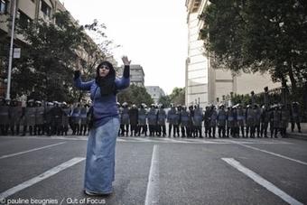 Champ libre (1/1) : « Egypte, carnets intimes d'une révolution »  (documentaire diffusé le 24 janvier 2013, à 17:00)   Égypt-actus   Scoop.it