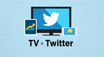 Twitter Helping Advertisers Shine - Lost Remote | second screen | Scoop.it