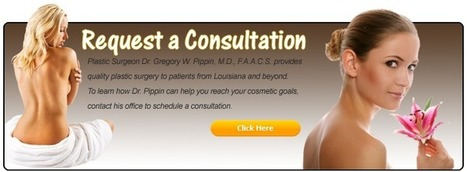 Cosmetic Surgery New Orleans | national dept | Scoop.it