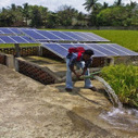 Crowdfunding Solar Pumps For Low-Income Farmers | Sustain Our Earth | Scoop.it