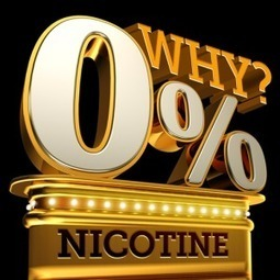 The Benefits of Nicotine-Free Vaping | E-Cigarettes | Halo Cigs | Scoop.it
