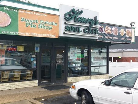 Owner of DC's historic soul food restaurant dies at 73 - W*USA 9 | Restaurant Success | Scoop.it