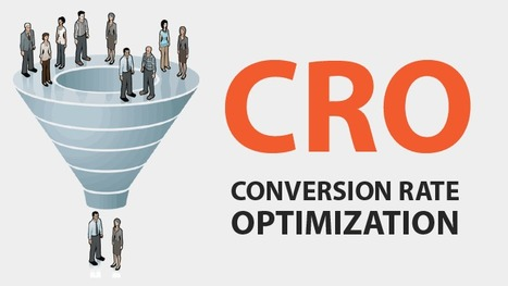Fruitful Conversion Rate Optimization with Digital Marketing Services | Website Design, Development and SEO | Scoop.it