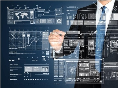 » Why Internet of Things will transform mobile device management | Big Data and NoSQL Daily | Scoop.it
