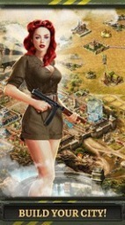 World at War - Be a general among historical leaders | Free Android Apps and games | Scoop.it