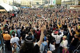 Tengo familia y estoy Indignado. Soy un FamilyFlauta | #Spanishrevolution | Scoop.it