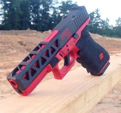 Captured Weapons™ on Twitter   Firearms   Scoop.it