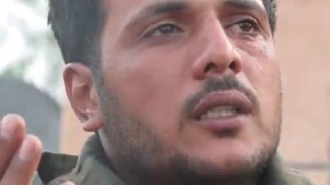 Syria cannibal vows more grisly crimes #FSA #Cameron | Saif al Islam | Scoop.it