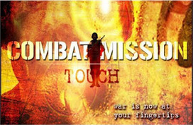 Combat Mission : Touch v1.15 Apk Android | Android Game Apps | Android Games Apps | Scoop.it