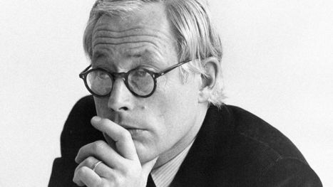 "Dieter Rams: If I Could Do It Again, ""I Would Not Want To Be A Designer"" 