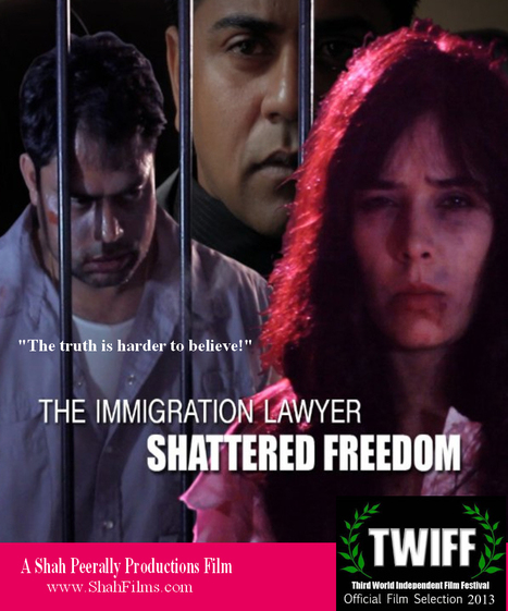 The Immigration Lawyer - Shattered Freedom | H4 EAD - h4 work authorization | Scoop.it
