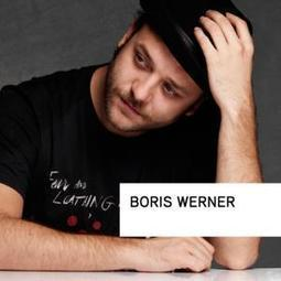 Tsugi Podcast 320 : Boris Werner - TSUGI Magazine | Rois du Podcast | Scoop.it