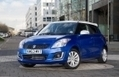 Special Edition Suzuki Swift SZ-L launched in Europe | Special Edition Suzuki Swift SZ-L launched in Europe | Scoop.it