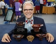 Million-Dollar Rhino Cups! Tulsa Find Sets New ROADSHOW Record | Antiques Roadshow | PBS | antiques information | Scoop.it