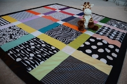 Tummy Time Mat | Love My Baby | Scoop.it