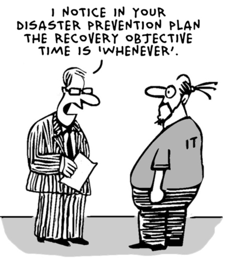 Disaster is Coming, are you Prepared? | Business Continuity Planning | Scoop.it
