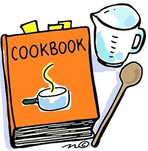 What's Cooking in the Kitchen? Some Cooking Verbs in English - Part 1 | Second Language Education | Scoop.it